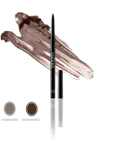 Sothys Eyebrow Pencil 10 Kahve